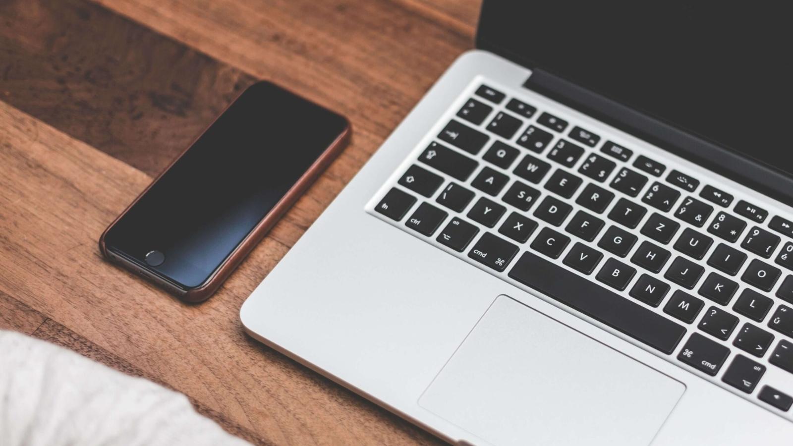 Pymes en España digitalizaron sus negocios.